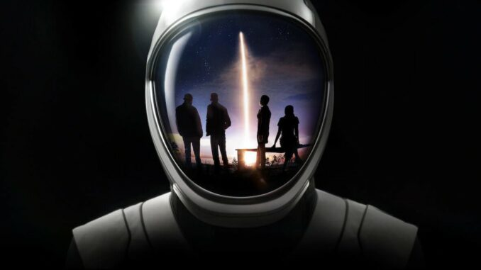 Serie Countdown: Inspiration4 Mission to Space: Sinopsis, Opiniones y más –  FiebreSeries